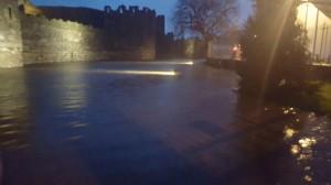Castle Flood Night 2